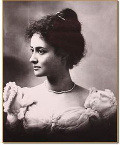 Princess Kaiulani the last royalty of Hawaii 1897
