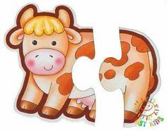 Farm Animals Preschool, Preschool Arts And Crafts, Preschool Learning Activities, Preschool Printables, Preschool Worksheets, Infant Activities, Book Activities, Shapes Worksheet Kindergarten, File Folder Activities