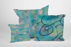 Myriam Kozik | Make It In Design | Surface Pattern Design | Summer School | Water Rays | Advanced brief 1