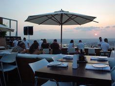 Sunset - Istanbul