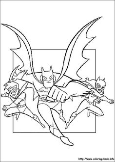 Batman Robin And Catwoman Coloring Page. Who doesn't know Batman? Maybe all Dc fans and superhero movie fans must have heard at least this Batman figure. Batman is one of the most famous supe. Superhero Coloring Pages, Spiderman Coloring, Bible Coloring Pages, Cartoon Coloring Pages, Animal Coloring Pages, Coloring Pages To Print, Free Printable Coloring Pages, Adult Coloring Pages, Coloring Pages For Kids