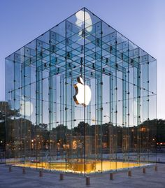 Apple dünyadaki üçüncü en büyük mağazasını Zorlu Center´da açıyor... #AppleStore #Istanbul