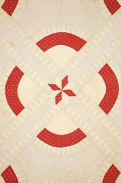 The American Museum in Britain »New York Beauty Quilt