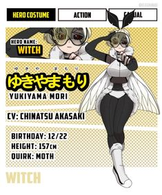 Fan Anime, Anime Oc, Hero Academia Characters, Anime Characters, Fictional Characters, Hero Costumes, Superhero Design, Funny Anime Pics, Boku No Hero Academia
