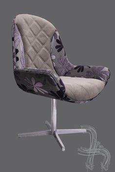 Selff Design - Catálogo de Produtos - Poltrona Bruna