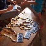 DIY Cardboard Camera by Amber