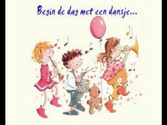 Begin de dag met een dansje - Karin de Jongh (origineel) - YouTube Itunes, Album, School, Youtube, September, Drum, Acre, Youtubers, Youtube Movies