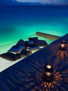 Top 10 Most Zen Places That Will Relax Your Mind/ shangri la's villingili resort & spa maldives (Top View Vacation Spots) Oh The Places You'll Go, Places To Travel, Places To Visit, Zen Place, Hotels, Paradise On Earth, Beach Cottages, Holiday Destinations, Honeymoon Destinations