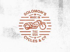 Solomon's Cycles by John Delane Taylor