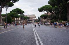 A Passeggiata through the Roman Forum