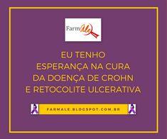 Farmale Achou!: Aedes aegypti, Doença de Crohn e Retocolite Ulcerativa