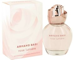As fresh and lovely as a warm spring day, armand basi rose lumiere is a beautiful way to celebrate your femininity and grace. Created in 2013 by armand basi, this womens fragrance comes softly to life with top notes of rose water. Water lily notes dance on your skin, while hints of mandarin orange surround you with sweetness. Ivy notes bring in welcome green lightness, and cyclamen base notes close the fragrance with a touch of sophistication.