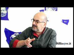 Giuseppe Gallo parla della propria arte e tesse un elogio della lentezza