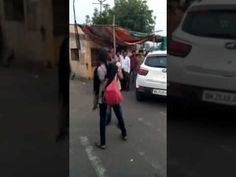 Marathi Girlfriend Slapping and Fighting With Boyfriend in Public Girl Fights, Boyfriend Girlfriend, Indian Girls, Girlfriends, Public, Boys, Baby Boys, Sons, Girls