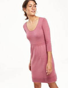 Charlotte Dress WH901 Day Dresses at Boden