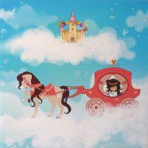 Galerie - tableaux imprimes - Decoration - Enfants Le petit monde de zoé Disney Characters, Fictional Characters, Disney Princess, Art, World Animals, Art Background, Kunst, Performing Arts, Fantasy Characters