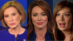 Brooke Baldwin rips 'The View' after Carly Fiorina 'demented' and 'costume' jabs Brooke Baldwin, News Anchor, New Woman, Costumes, Future, Nice, Celebrities, Check, Women
