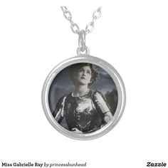Miss Gabrielle Ray Silver Plated Necklace Suit Of Armor, Business Card Mock Up, Girls Necklaces, Edwardian Era, Art For Kids, Silver Plate, Plating, Vintage, Shop