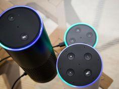 The best Alexa commands for exercise, better sleep and stress relief - CNET Amazon Echo Tips, Amazon New, Echo Speaker, Tv Speakers, Alexa App, Alexa Echo, Echo Echo, Cool Stuff, Best Alexa Commands