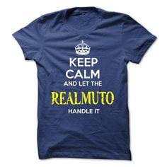 REALMUTO KEEP CALM Team - #rock tee #sweatshirt hoodie. THE BEST => https://www.sunfrog.com/Valentines/REALMUTO-KEEP-CALM-Team-57423599-Guys.html?68278