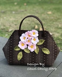 Patchwork Bags, Purses And Bags, Quilts, My Style, Shopping, Design, Quilt Sets, Log Cabin Quilts, Quilt
