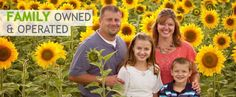 Congratulations to Smude Sunflower Oil for celebrating their 5 Year Anniversary Customer Appreciation Celebration!