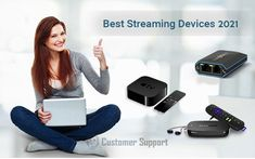 Apple TV is one of the best streaming devices 2021 as we can also stream content from iTunes, Netflix & Hulu Plus. Here are some other devices available. Hbo Go, Instant Video, Home Phone, Digital Media, User Interface, Apple Tv, Itunes, Netflix, Contact Help