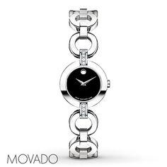Movado® Womens Watch Belamoda™ Collection 606263