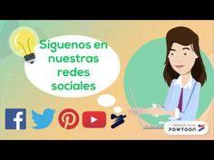 Presentacion de Ingia - YouTube