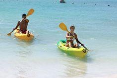 Kayak Aruba