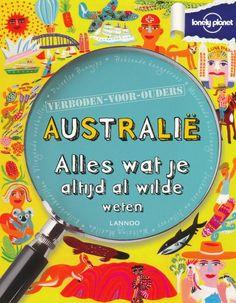Reisgids voor kinderen Australie