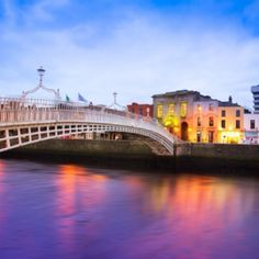 The beautiful views in #Dublin are worth seeing tomorrow!! Let us get you passport ready to leave ASAP!! #passport emoji #travel #traveltip #travelinternational #OPE #FPPP #abroad #fun #explore