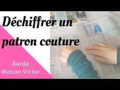 Reprendre un patron de magazine couture Burda / La Maison Victor - Modesty Couture Blog