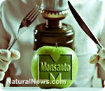 Monsanto enters pharmaceutical business, acquires key 'gene silencing' technology for use in humans