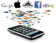 Google, Apple, Disney, Facebook y eBay son las marcas que más aplicaciones se descargan los usuarios. Una mina de oro para la comunicación de marca que va más allá del entretenimiento. Las apps crean universo y experiencia de marca para el usuario. Os contamos por qué son tan importantes www.aldeavillana.com/apps-para-las-marcas