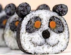 Sushi products-i-love