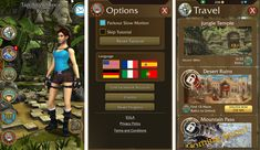 New Lara Croft Relic Run hack is finally here and its working on both iOS and Android platforms. This generator is free and its really easy to use! New Lara Croft, Jungle Temple, Game Update, Free Gems, Website Features, Test Card, Hack Online, Hack Tool, Parkour