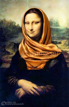 0169 Wama Sat - Elset Mona Lisa