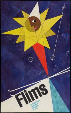 Swiss Travel Poster Design by Celestino Piatti Vintage Ski Posters, Retro Poster, Robert Louis Stevenson, Ski Decor, Swiss Travel, Tattoos For Daughters, Graphic Design Illustration, Plexus Products, Book Design