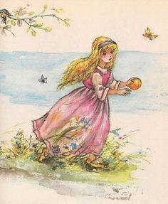 Soloillustratori: Les deux Hummel Eleanor Elizabeth Maria Hummel dit Lore,