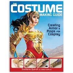 The Costume Making Guide