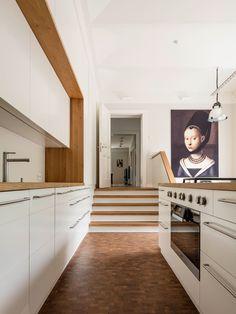 Andreas Thiele Architekten, hiepler, brunier, · Villa Ebeling