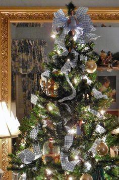 Christmas 2013 - Wizard of Oz tree