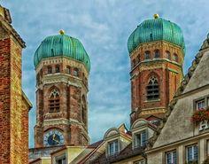 Historia de unas vacaciones en Munich - http://revista.pricetravel.com.mx/vacaciones/2015/06/28/historia-de-unas-vacaciones-munich/