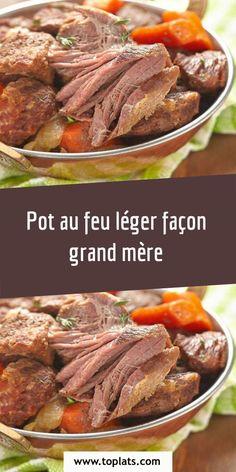 Bouquet Garni, Pots, Facon, Meat, Sticky Lemon Chicken, Meal Ideas, Jars, Pottery, Flower Planters
