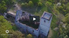 Ruiny starobylého Kostola a Kláštora sv. Kataríny Alexandrijskej  Ruins of a Franciscan monastery of Saint Catherine of Alexandria  More…