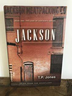 Book One the Loss of Certainty: Jackson Bk. 1 by T. Book is 545 pages. Fiction Novels, Jackson, Community, Books, Ebay, Libros, Book, Book Illustrations, Jackson Family