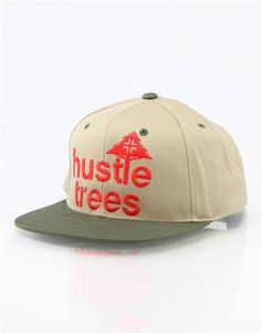 54a0706ef87 LRG Core Collection Hustle Tree Snapback Cap