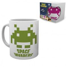 Muki: Space Invaders - Crab Alien