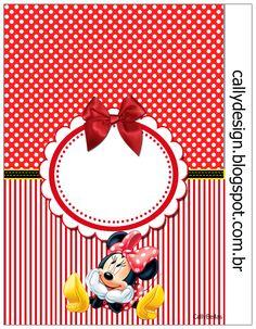 Kit Personalizado para Imprimir - CALLY'S DESIGN-Kits Personalizados Gratuitos